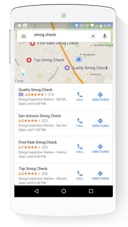 Реклама карт гугла google adwords и контекстная реклама для чайников скачать