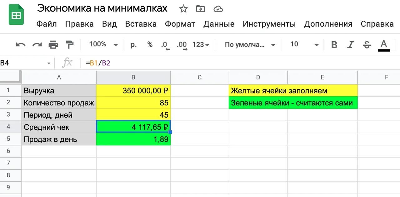 Как рассчитать рекламный бюджет для существующего и нового бизнеса — простые формулы1