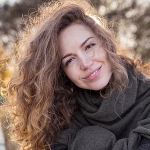 Ульяна Накене
