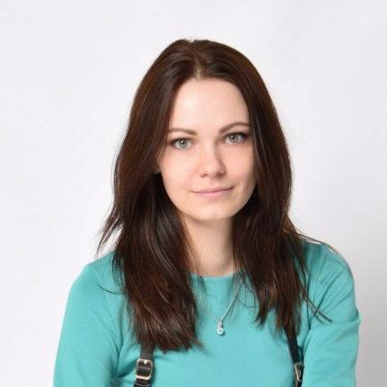 Светлана Гайдышева
