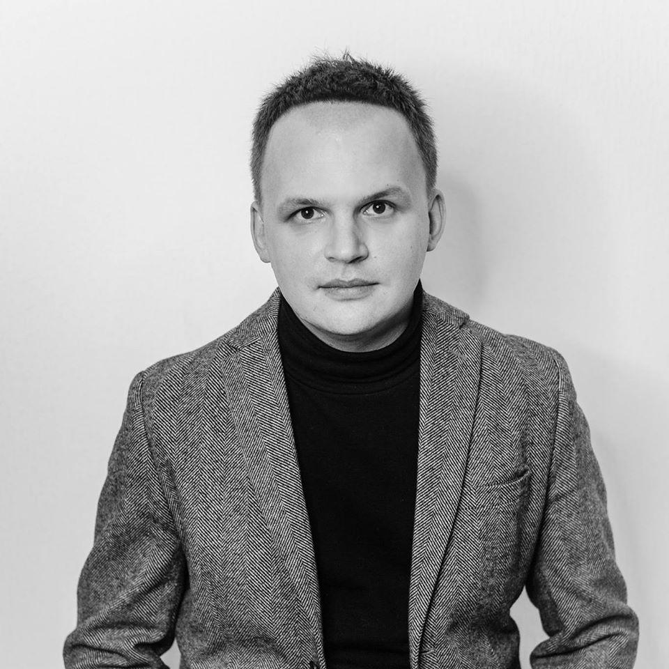 Николай Тихвинский