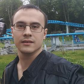 Ильхом Чакканбаев