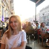 Светлана Кодинцева