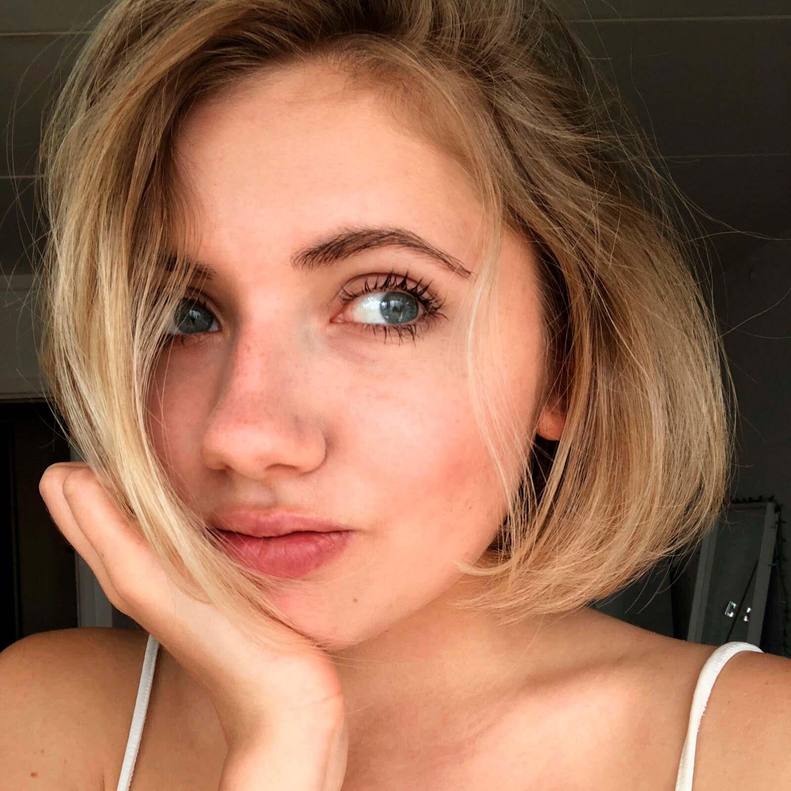 Марина Колмыкова