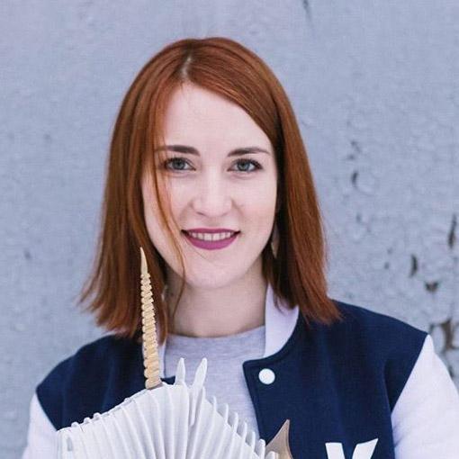 Екатерина Коверник