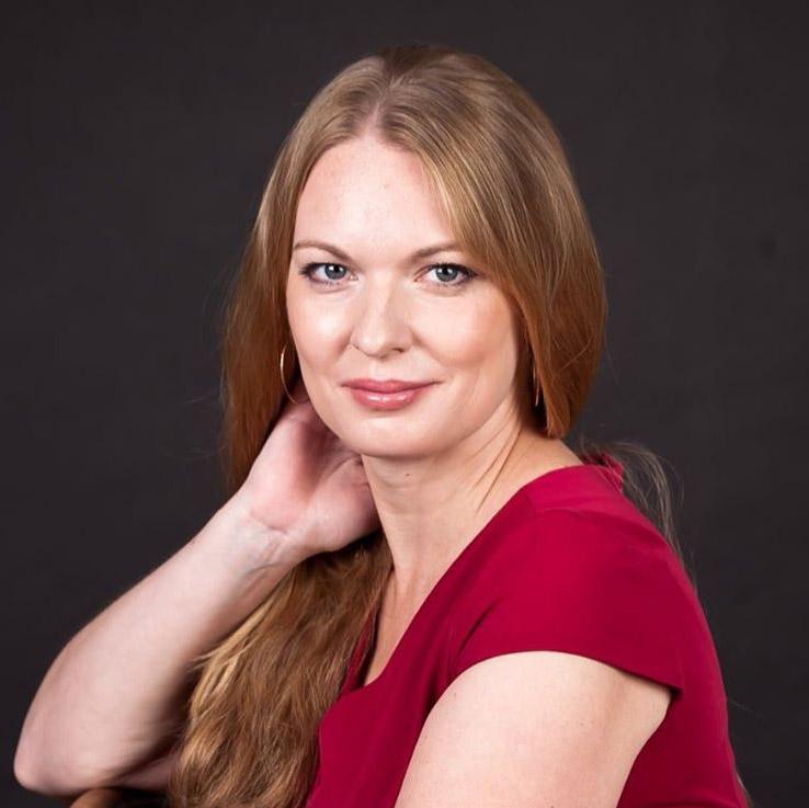 Наталья Замалдинова