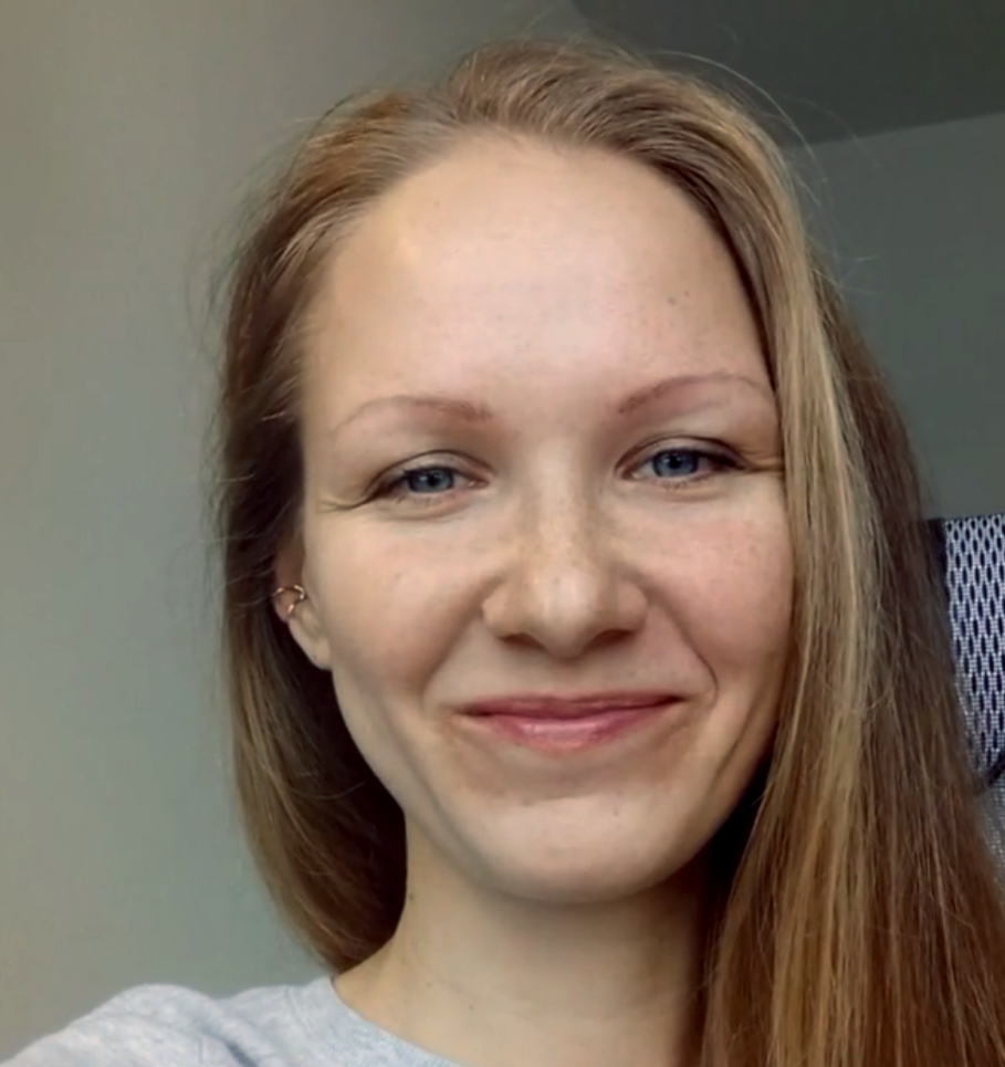 Елена Зубаткина